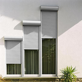 Dachfenster Variante